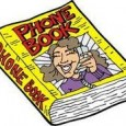 The printed phone directory is well on its way to becoming a history book. Now that Verizon Communications has been granted government approval in several large American states to stop...
